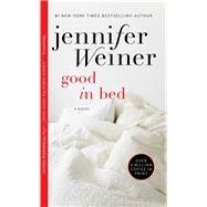 Good in Bed by Weiner, Jennifer, 9780743475495