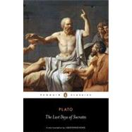 The Last Days of Socrates by Unknown, 9780140455496