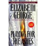Playing for the Ashes by GEORGE, ELIZABETH, 9780553385496