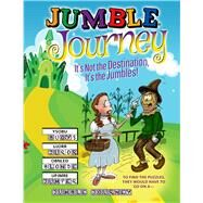 Jumble Journey by Tribune Content Agency Llc, 9781629375496