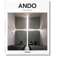 Ando by Furuyama, Masao; G�ssel, Peter, 9783836535496