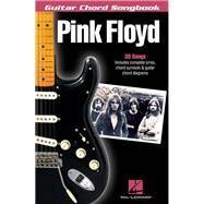 Pink Floyd Guitar Chord Songbook by Pink Floyd (CRT), 9781495005497