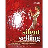 SILENT SELLING by Bell, Judy; Ternus, Kate, 9781501315497