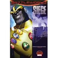 Siege by Gillen, Kieron; Andrade, Filipe, 9780785195498