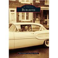 Burleith by Schipper, Ross; Starlin, Dwane, 9781467125499