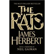The Rats by Herbert, James; Gaiman, Neil, 9781509865499