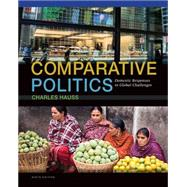 Comparative Politics by Hauss, 9781285465500