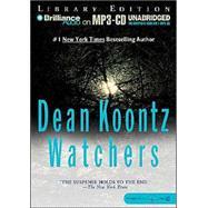 Watchers by Koontz, Dean R.; Charles, J., 9781593355500