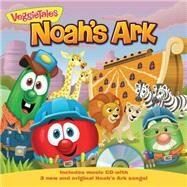 Noah's Ark by Dawson, Bart (ADP); Hardin, Greg, 9781617955501