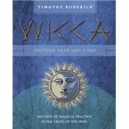 WICCA by Roderick, Timothy, 9780738745503