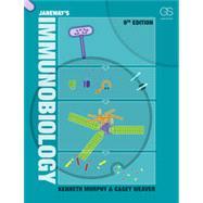 Janeway's Immunobiology by Murphy; Ken, 9780815345503