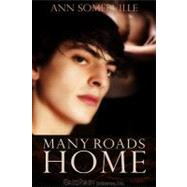 Many Roads Home by Somerville, Ann, 9781605045504