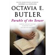 Parable of the Sower by Butler, Octavia E., 9780446675505