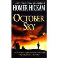 October Sky by HICKAM, HOMER, 9780440235507