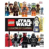 LEGO Star Wars Character Encyclopedia: Updated and Expanded by DK Publishing, 9781465435507