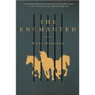 The Enchanted by Denfeld, Rene, 9780062285508