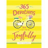 365 Devotions for Living Joyfully by York, Victoria; Zondervan Publishing House, 9780310085508