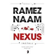 Nexus by NAAM, RAMEZARGH OXFORD, 9780857665508