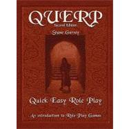 Querp - Quick Easy Role Play by Garvey, Shane, 9780955985508