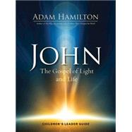 John by Hamilton, Adam; Groseclose, Susan (CON), 9781501805509