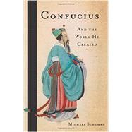 Confucius by Schuman, Michael, 9780465025510