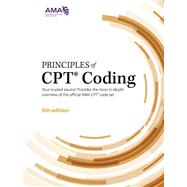 Principles of CPT Coding by American Medical Association, 9781622025510