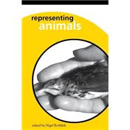 Representing Animals by Rothfels, Nigel, 9780253215512
