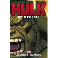 Hulk by Jeph Loeb by Loeb, Jeph; McGuinness, Ed; Churchill, Ian; Portacio, Whilce; Romita, John, 9780785185512