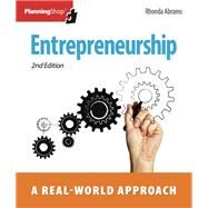 Entrepreneurship by Abrams, Rhonda, 9781933895512