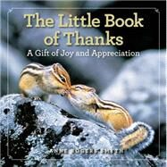 The Little Book of Thanks by Smyth, Anne Rogers, 9781426215513
