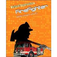 Firefighter by REEVES DIANE LINDSEY, 9780816075515