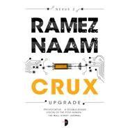 Crux by NAAM, RAMEZARGH OXFORD, 9780857665515