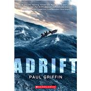 Adrift by Griffin, Paul, 9781338095517