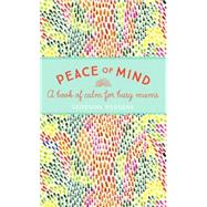 Peace of Mind by Rodgers, Georgina, 9781473635517