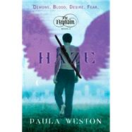 Haze by WESTON, PAULA, 9781770495517