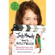 Judy Moody Goes to Hollywood (Judy Moody Movie tie-in) by MCDONALD, MEGANCANDLEWICK PRESS, 9780763655518
