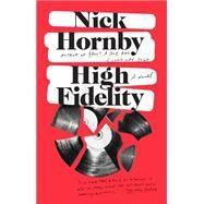 High Fidelity 9781573225519R