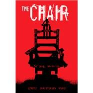 The Chair by Simeti, Peter; Christensen, Kevin, 9781934985519