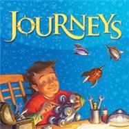 Journeys Common Core 4 by James F. Baumann, David J. Chard, Jamal Cooks, 9780547885520