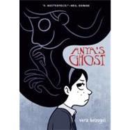 Anya's Ghost by Brosgol, Vera; Brosgol, Vera, 9781596435520