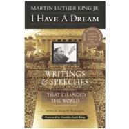 I Have a Dream: Writings and Speeches That Changed the World by King, Martin Luther, Jr., 9780062505521