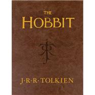 The Hobbit Or There and Back Again by Tolkien, J. R. R., 9780544045521