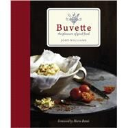 Buvette by Williams, Jody; Batali, Mario, 9781455525522