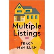 Multiple Listings by McMillan, Tracy, 9781476785523