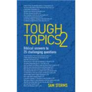 Tough Topics 2 by Storms, Sam, 9781781915523
