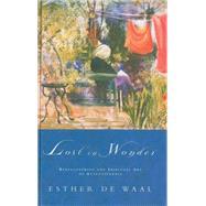 Lost in Wonder by Waal, Esther De, 9781853115523