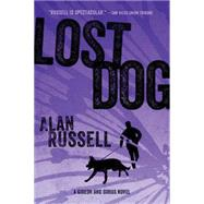 Lost Dog by Russell, Alan, 9781503935525