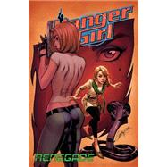Danger Girl by Hartnell, Andy; Molnar, Stephen, 9781631405525