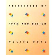 Principles of Form and Design by Wong, Wucius, 9780471285526