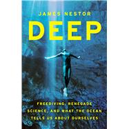 Deep by Nestor, James, 9780547985527